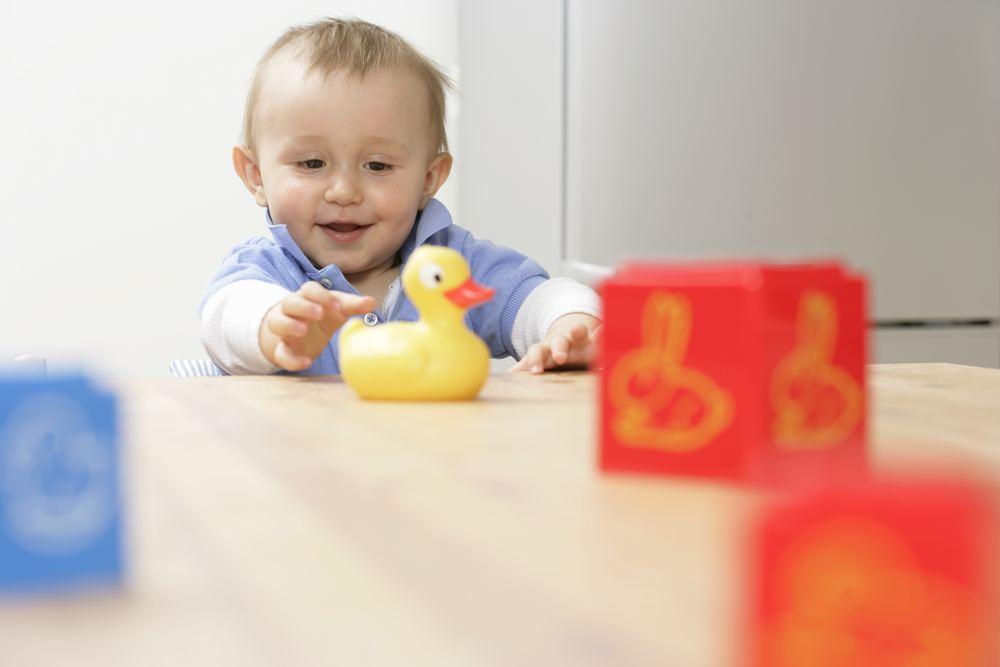 Упражнения на развитие воображения для детей