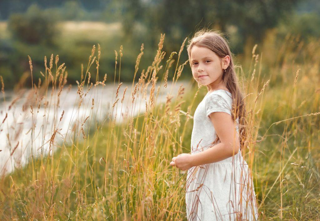 •Выбирайте детскую одежду из натуральных тканей